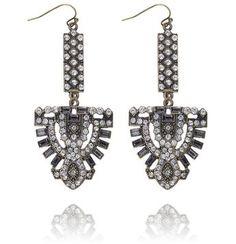 Samantha Willis earrings