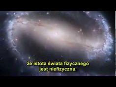 Wpływ świadomości na wszechświat , fizyka kwantowa i świadomość 1/14
