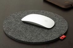 Mouse pad 21
