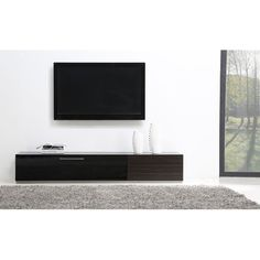 B Modern Producer TV Stand
