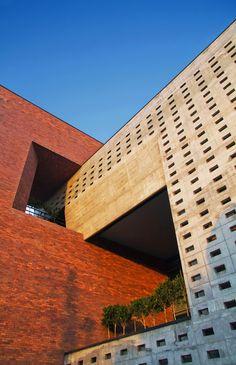Galería de Edificio de la Organización Disciplinaria de Ingeniería de la Construcción / Dayastudio + Nextoffice - 16