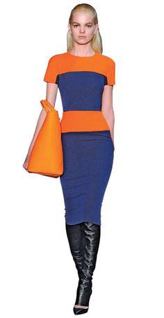 Victoria Beckham clothing line