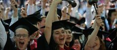 Ivy League Black Students Decide To Hold Their Own 'Black-Only' Graduation Ceremony