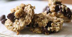 Oatmeal Chocolate Chip Breakfast Cookies - Hello HealthyHello Healthy