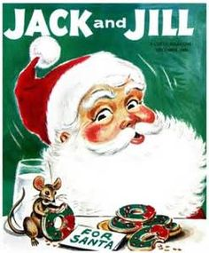 jack and jill magazine december 1960 - Bing Images