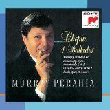 Chopin: 4 Ballades / Perahia (Audio CD)By Murray Perahia