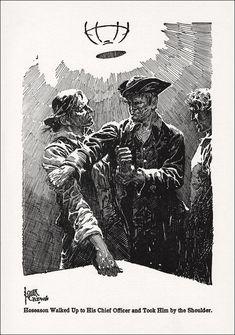 frank godwin illustrator | Frank Godwin, Kidnapped