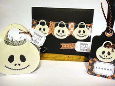 halloween treats & sweets