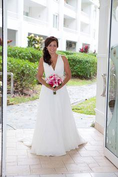 Sophia Tolli Bride ~ Julia