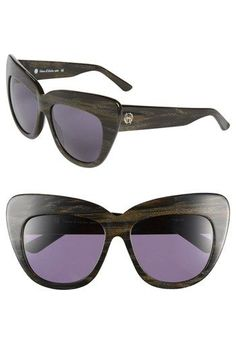 House of Harlow 1960 'Chelsea' Sunglasses (Online Only) available at oh em geee nicole richie lover Accessories Shop, Handbag Accessories, Fashion Accessories, Sunglasses Online, Cat Eye Sunglasses, Nordstrom Anniversary Sale, Oversized Sunglasses, Handbags On Sale, Love Fashion