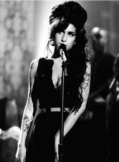 My girl gone too soon: Amy Winehouse