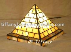 1000 Images About Stained Glass Pyramids On Pinterest Discount Lighting L