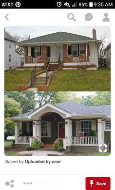 the asian ranch exterior fixer upper home house rh pinterest com