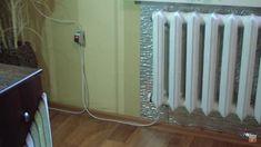 Автономное отопление своими руками.Просто, дешево и без труб…