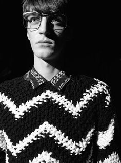 justdropithere:   Mihai Bran by Rory Van Millingen - Backstage...