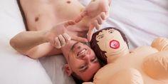 En fræk webshop har kigget nærmere på, hvilke mandenavne, der køber mest sexlegetøj.