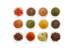 """make a healthy change by switching from sauces to spices!  """"Opting for cayenne pepper over ketchup, or a chili powder rub over BBQ sauce, can do wonders for weight loss. Spices work with the body naturally, whereas sauces can work against it."""""""