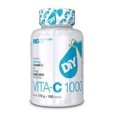Ora disponibile nel nostro store: Vita-C 1000 - DIY. Guardalo qui! > http://pharmagoli.com/products/vita-c-1000-diy?utm_campaign=social_autopilot&utm_source=pin&utm_medium=pin