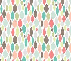 confetti fabric by kelly_ventura on Spoonflower - custom fabric