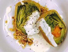 La mia lezione di oggi per Futuri Chef presso la Scuola di Cucina Congusto Gourmet Institute a Milano ha prodotto questo *Uovo vestito con carciofo* #robertomaurizio #chef #milano #congusto #futurichef #lezione #scuoladicucina #cookingschool #carciofo #uovo Consorzio Latterie Virgilio #latterievirgilio #virgilio Avocado Toast, Foto E Video, Food Inspiration, Eggs, Chef, Milano, Breakfast, Twitter, Gourmet