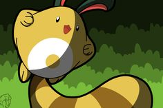 #sentret #pokemon #anime #pocketmonsters
