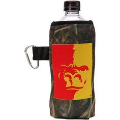 Pittsburg State Gorillas Water Bottle Caddy - Camo - $6.99