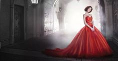 25 Gorgeous Wedding Dresses Inspired By Disney