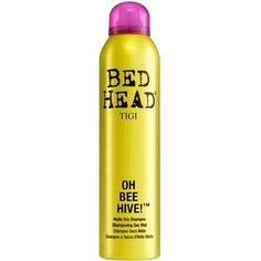 Bed Head by Tigi Oh Bee Hive Matte Dry Shampoo