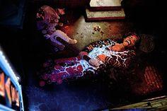 Jimi Hendrix - First Floor Under - TBWA - 7zic.fr
