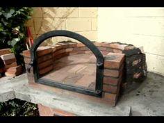 Construcción Horno de leña.  (3)