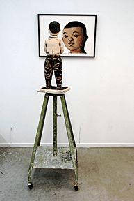 Archie Bray Foundation | Akio Takamori