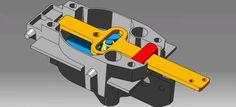DMU Kinematic CATIA - STEP / IGES,CATIA - 3D CAD model - GrabCAD