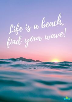Nature Beach Quotes Life 18 Ideas For 2019 Beach Sunset Quotes, Sunset Quotes Life, Summer Beach Quotes, Sea Quotes, Nature Quotes, Quotes For Sunsets, Ocean Wave Quotes, Quotes About Summer, Beach Quotes And Sayings
