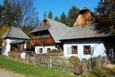 Vernacular Architecture, Folk Costume, Folk Art, Aesthetics, House, Popular Art, Home, Homes, Houses