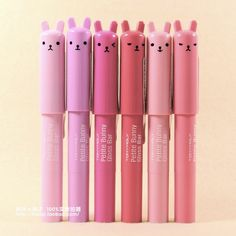 Discovered by Find images and videos about pink, beauty and kawaii on We Heart It - the app to get lost in what you love. Stationary Supplies, Stationary School, Cute Stationary, School Stationery, Kawaii Stationery, School Suplies, Cute Pens, Back To School Supplies, Too Cool For School