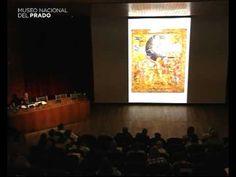 Conferencia: Entre Bruselas y Roma. Modelos de tapices y una gran escuela de pintura - Vídeo - Museo Nacional del Prado