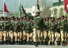 Pakistan SSG