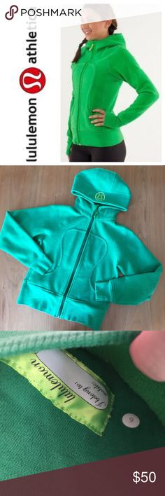 Lululemon Scuba Hoodie This hoodie is in great condition! Size 6 (small). Smoke and pet free home. No trades. Offers welcome! lululemon athletica Jackets & Coats