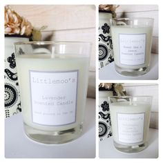 Browse unique items from LittleMoosSoaps on Etsy: Handmade Gifts including Soaps, Candles and Clay Keepsakes Personalized Gifts, Handmade Gifts, Etsy Handmade, Lavender Scent, Hello Everyone, Scented Candles, Lime, Soaps, Messages