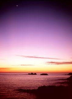 #Atardecer en las hermosas playas de Ixtapa-Zihuatanejo