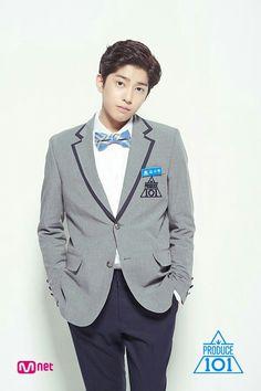 Park Woojin / Brand New Music Jinyoung, K Pop, Kim Yongguk, Kwon Hyunbin, Produce 101 Season 2, Ha Sungwoon, Seong, 3 In One, Profile Photo