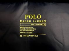Polo Ralph Lauren, Movie Posters, Film Poster, Billboard, Film Posters