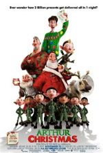 Arthur Christmas « Free Movies Online