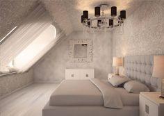DEMARKA の オリジナルな 寝室