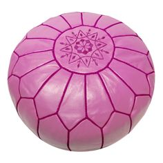 Jonathan Adler Moroccan Pouf in Footstools & Poufs