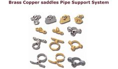 Brass copper saddles pipe support system #Brasscoppersaddles #pipesupportsystem  #Brasspipeclamps BRASS PIPE SADDLES, BRASS PIPE SUPPORT SYSTEM , COPPER STAINLESS STEEL PIPE CLAMPS, pipe SADDLES PIPE BRACKETS #Brasssaddles #Brasspipesaddles #Brasspipesupportsystemmanufacturers  #Pipesaddleclamps