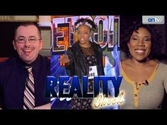 Reality Check - Is 'American Idol XIII' The Marrialle Sellars Show? - Video
