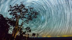 Shared by lukebakerphoto #astrophotography #contratahotel (o) http://ift.tt/1UBC1FW is a little stacked version of the video I posted earlier  #stars #startrails #night #nightphotography  #mtdale #westernaustralia #amazingwa #nikon #perth #perthisok
