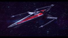 Star Wars Incom X-14 Twin Suns Commission by AdamKop.deviantart.com on @deviantART