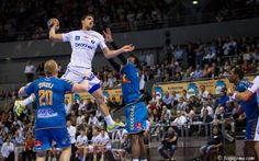 Le MAHB- Montpellier Agglomération HandBall-